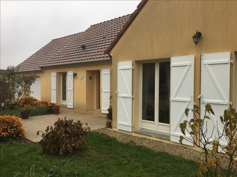 Sale house / villa Sens 244000€ - Picture 8
