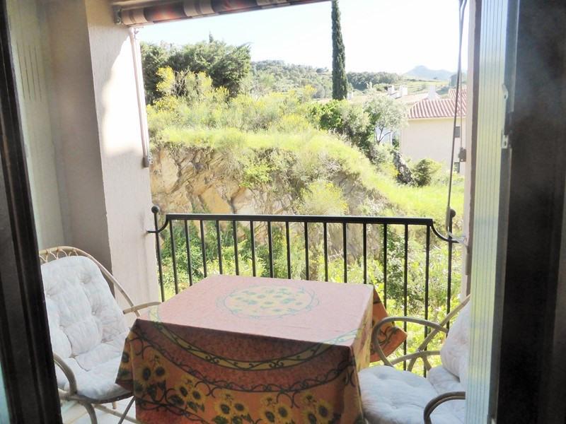 Location vacances appartement Collioure 367€ - Photo 1