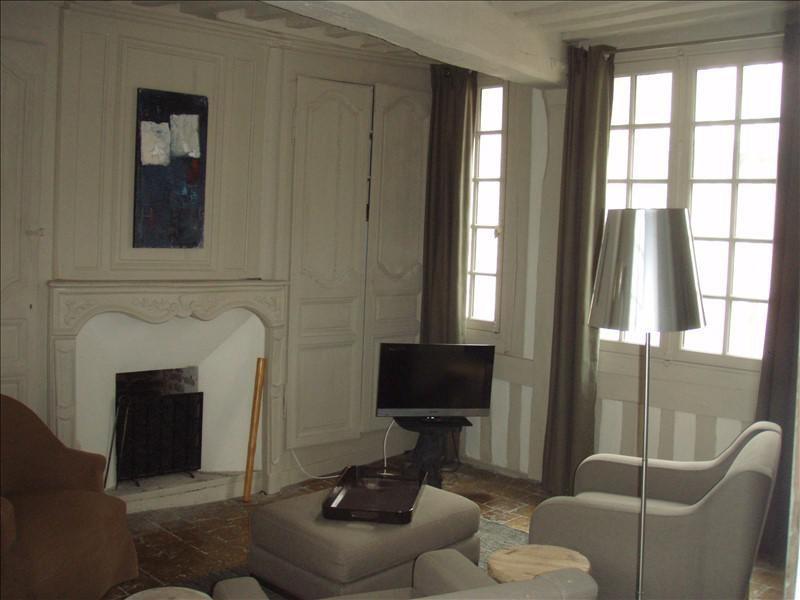 Deluxe sale house / villa Honfleur 249500€ - Picture 2
