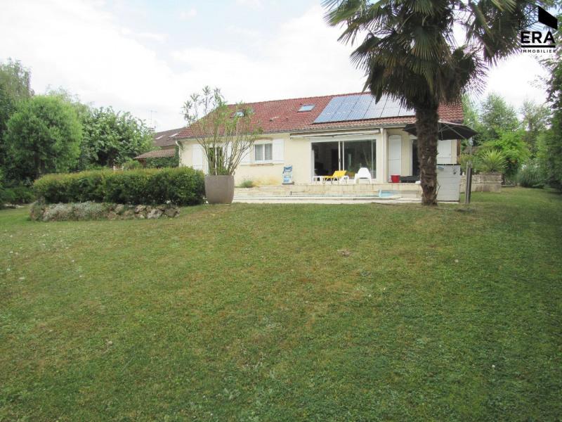 Vente maison / villa Lesigny 510000€ - Photo 1