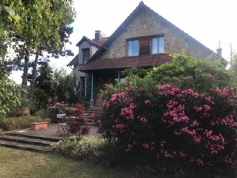 Sale house / villa Vernouillet 699000€ - Picture 4