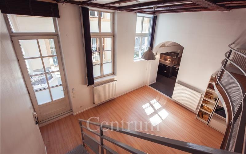 Verkoop  loft Metz 219000€ - Foto 11