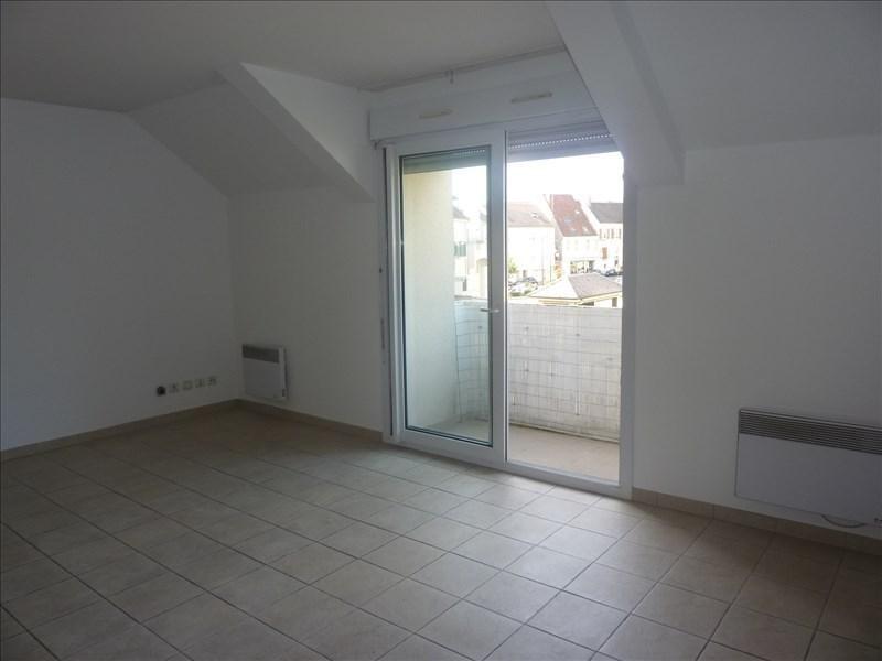 Locação apartamento Claye souilly 555€ CC - Fotografia 5