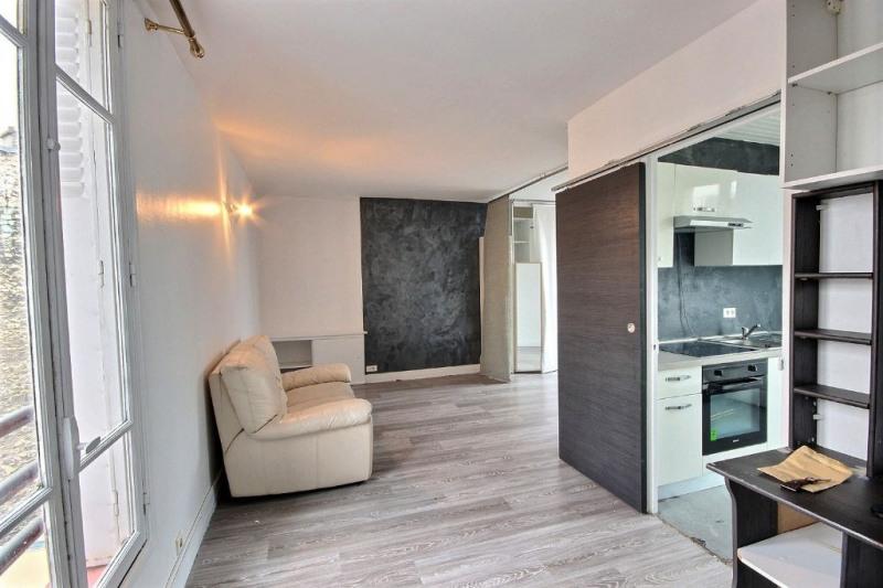 Vente appartement Levallois perret 297000€ - Photo 1