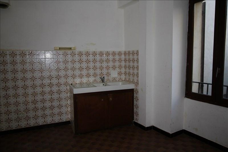 Vente maison / villa Caumont sur durance 134000€ - Photo 5