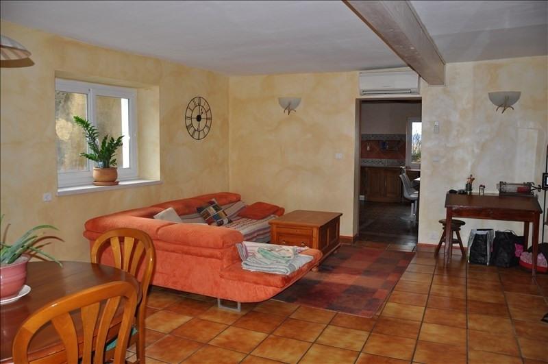 Vente maison / villa Lachassagne 275000€ - Photo 5