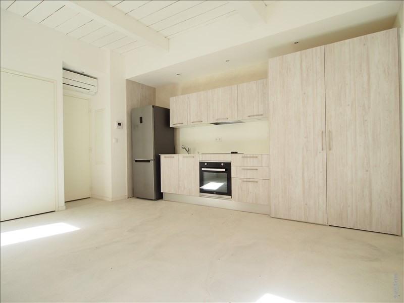 Vente de prestige appartement Marseille 2ème 154990€ - Photo 1