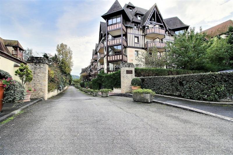 Vente appartement Tourgeville 268000€ - Photo 6