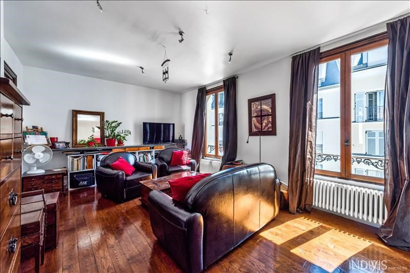 Vente appartement Puteaux 499 000€ - Photo 5