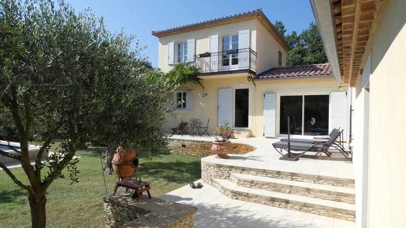 Vente maison / villa Bouchet 449400€ - Photo 12