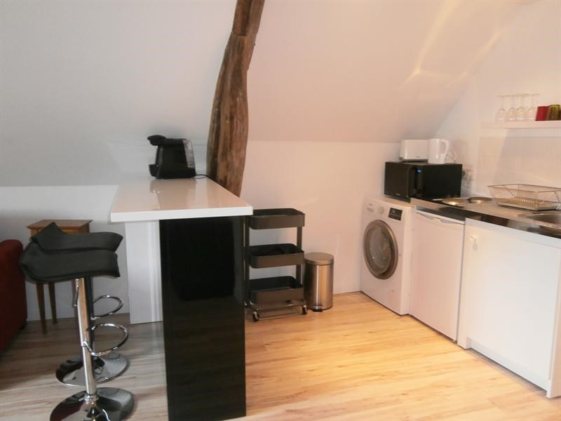Location appartement Fontainebleau 754€ CC - Photo 4