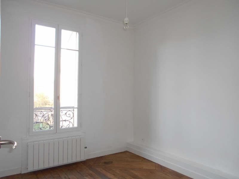 Location appartement Maisons-laffitte 950€ CC - Photo 3