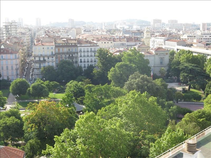 Vente appartement Toulon 108000€ - Photo 4