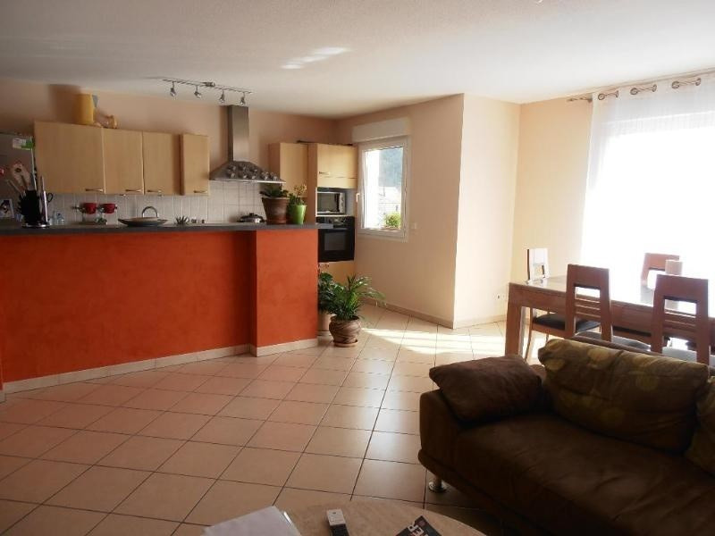 Vente appartement La cluse 168 000€ - Photo 1