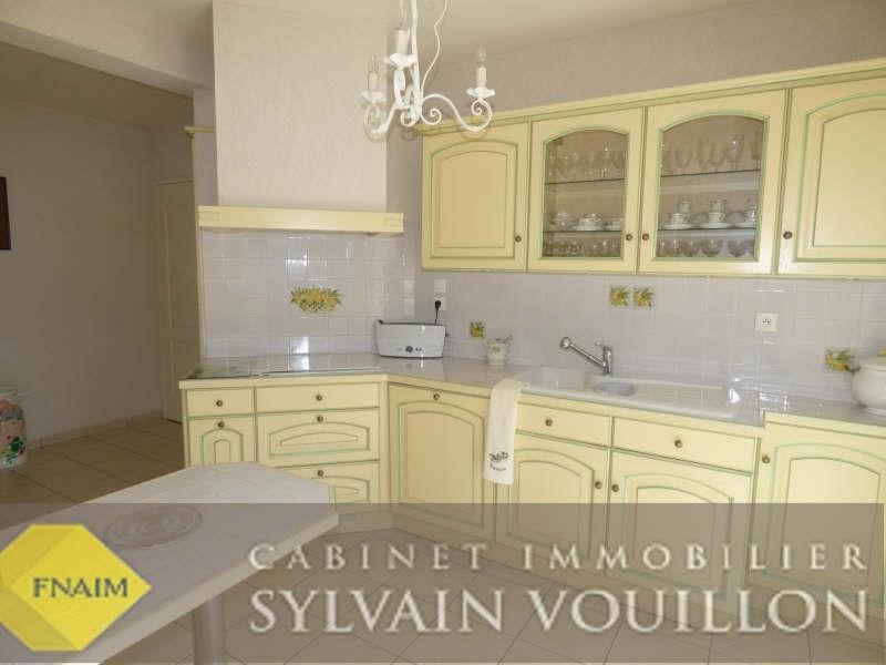 Sale house / villa Villers sur mer 545000€ - Picture 5