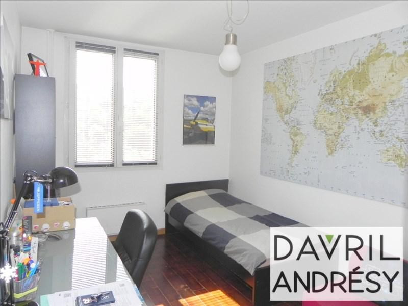Sale apartment Andresy 230 000€ - Picture 6