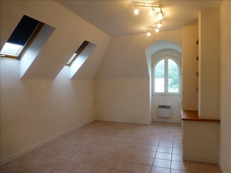 Vendita appartamento Villennes sur seine 231000€ - Fotografia 2