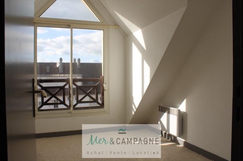 Vente appartement Fort mahon plage 135800€ - Photo 4