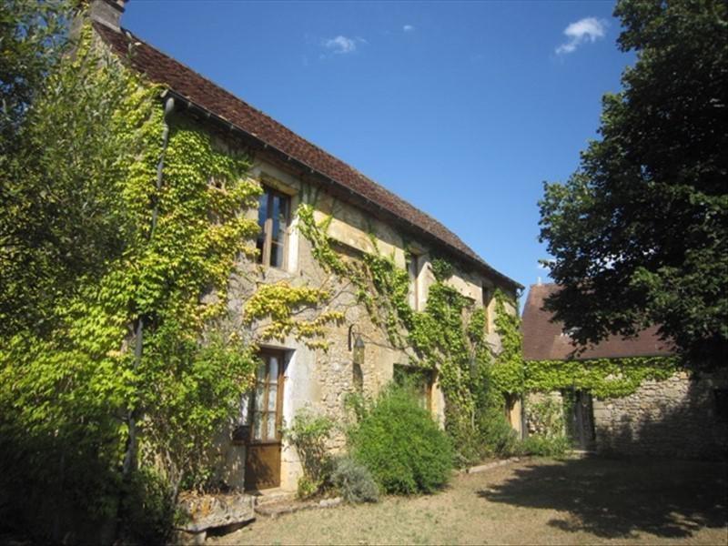 Deluxe sale house / villa St cyprien 890000€ - Picture 1