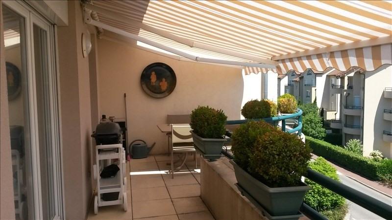 Vendita appartamento Divonne les bains 799000€ - Fotografia 1