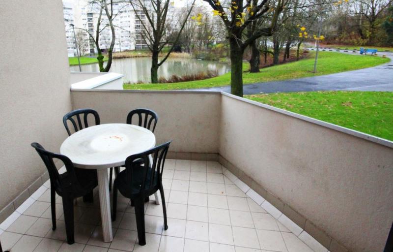 Location appartement Champs sur marne 430€ CC - Photo 3