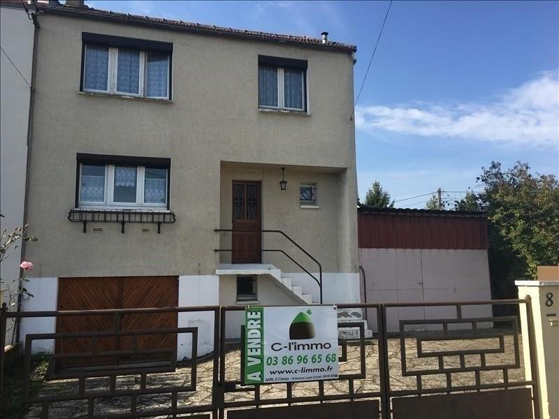 Sale house / villa Sens 145000€ - Picture 1