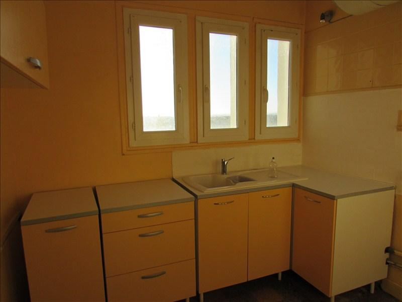 Sale apartment Beziers 65000€ - Picture 7