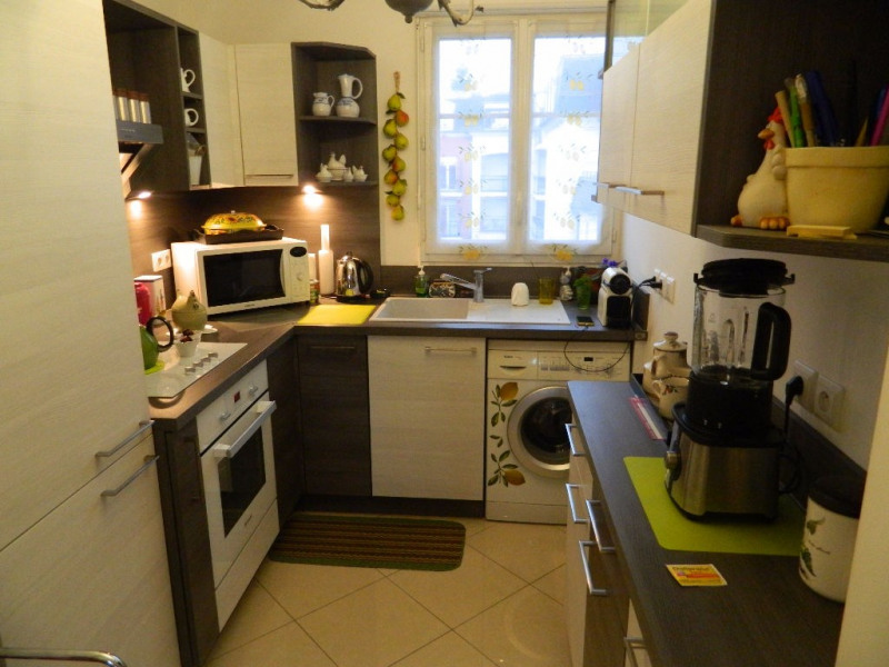 Vente appartement Meaux 310000€ - Photo 2