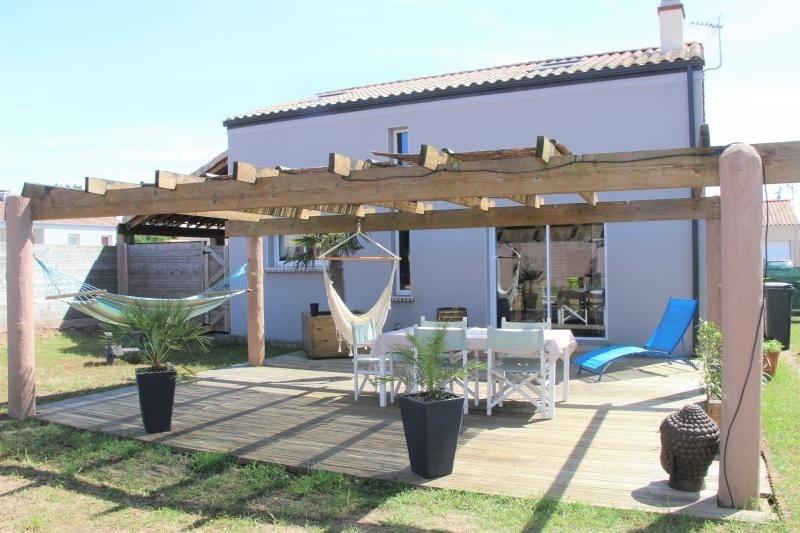 Vente maison / villa Arthon en retz 264000€ - Photo 1