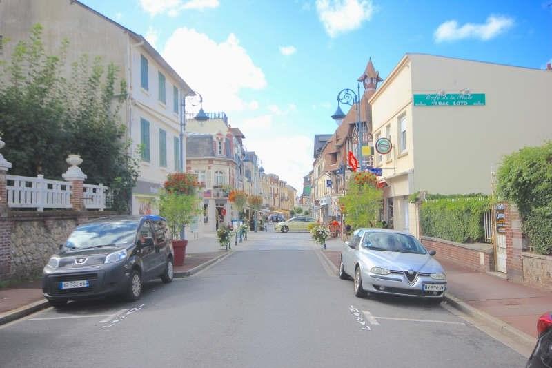 Vente appartement Villers sur mer 113400€ - Photo 1