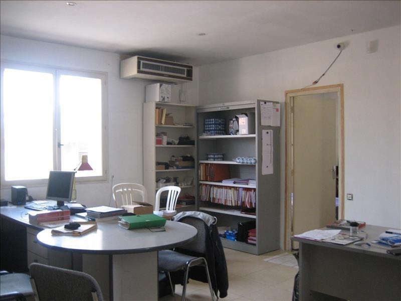 Sale building Les pennes mirabeau 365000€ - Picture 2