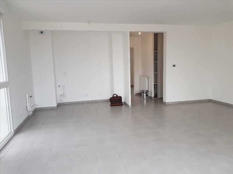 Rental apartment Albertville 770€ CC - Picture 7