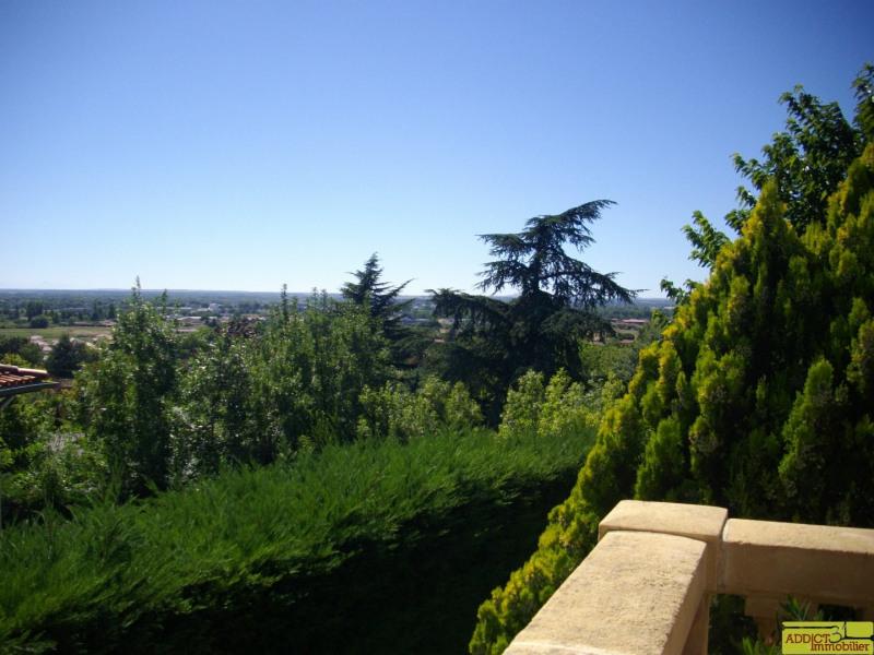 Vente maison / villa Secteur gratentour 369000€ - Photo 9