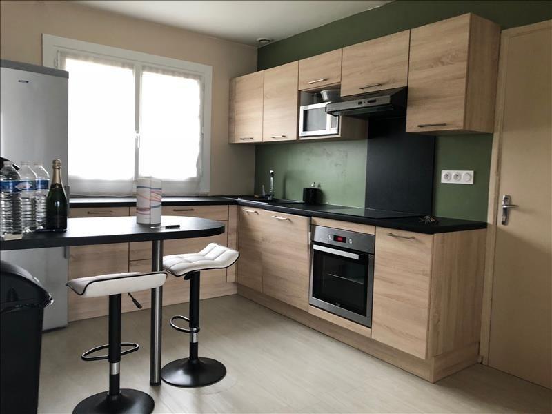 Vente maison / villa Crepy en valois 180000€ - Photo 2