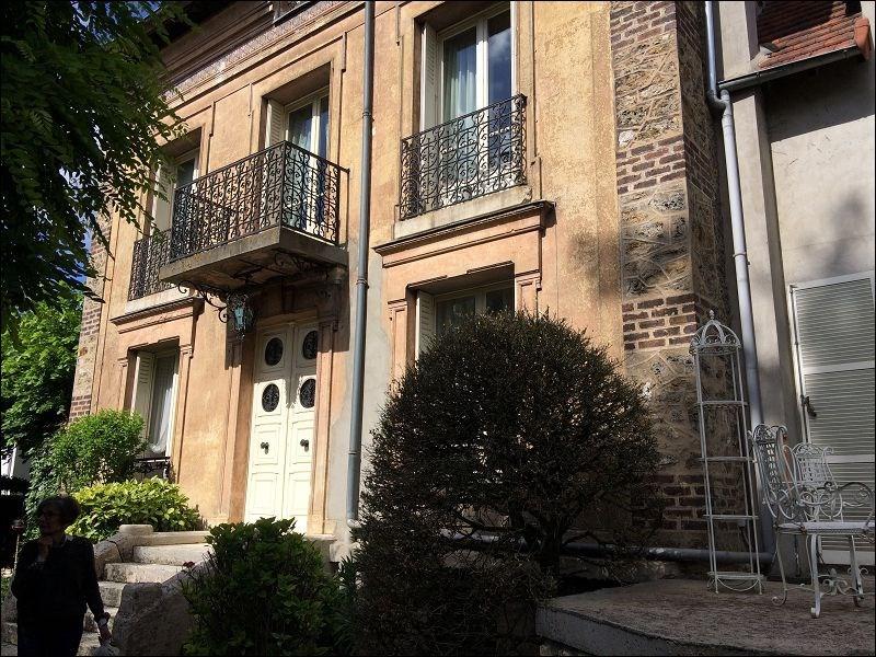 Vente maison / villa Villeneuve le roi 590000€ - Photo 1