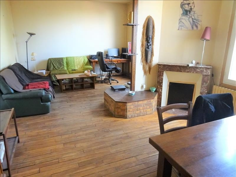 Sale apartment Chatillon 358000€ - Picture 2