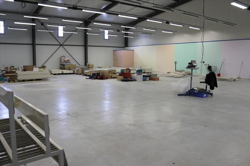 Venta  local Seyssel 570000€ - Fotografía 3