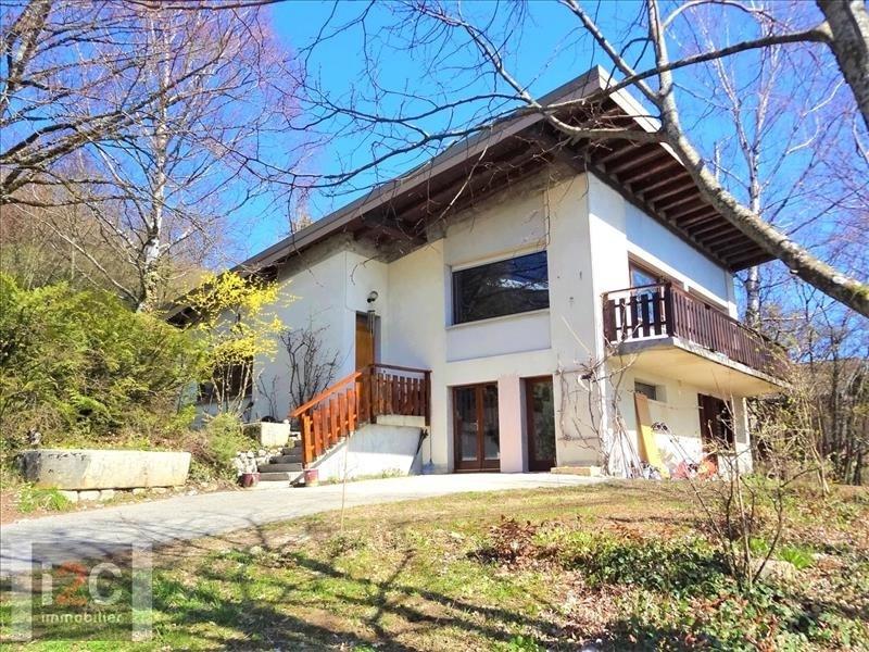Sale house / villa Crozet 515000€ - Picture 1