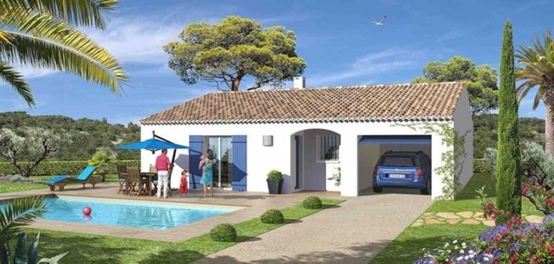 Maison  5 pièces + Terrain 807 m² Pierrevert par MAISONS AVENIR TRADITION