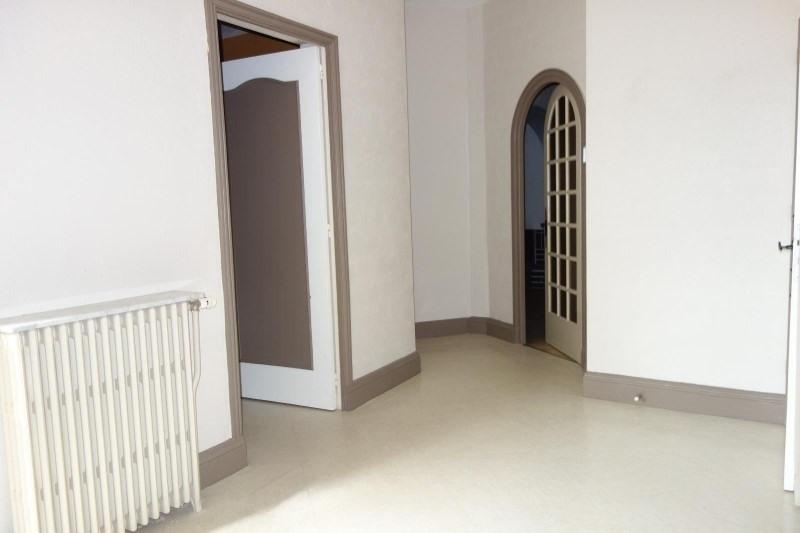 Rental house / villa Roanne 715€ CC - Picture 4