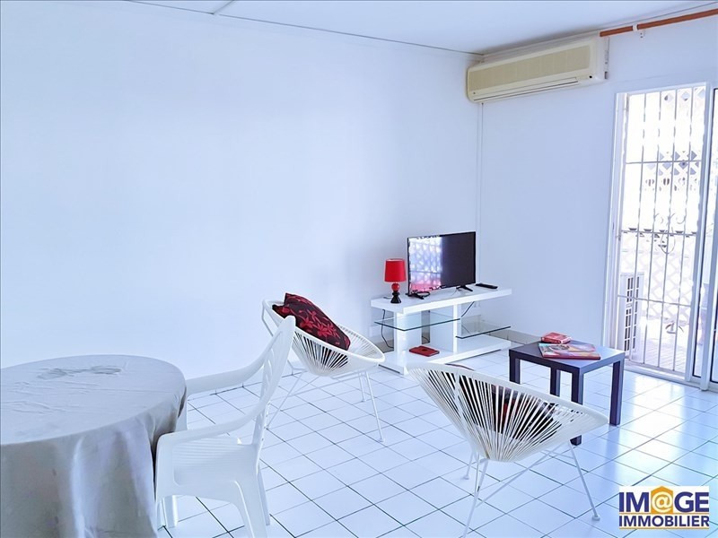 Rental apartment St martin 850€cc - Picture 1