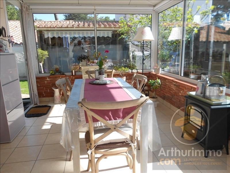 Vente maison / villa St jean de monts 227000€ - Photo 4