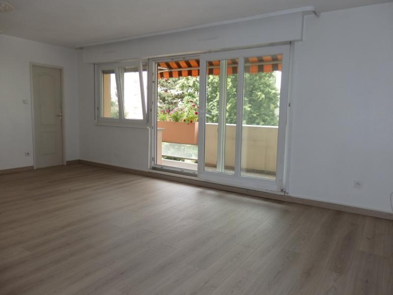 Venta  apartamento Bischheim 158000€ - Fotografía 1
