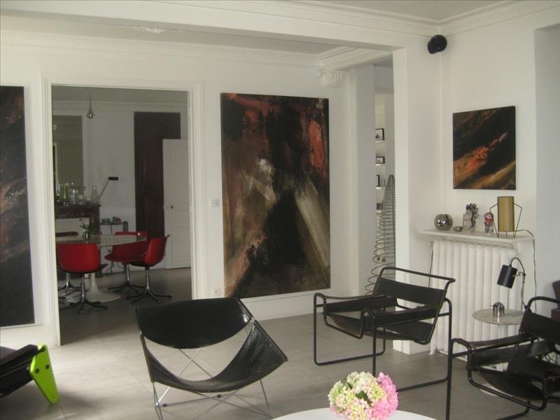 Vente de prestige maison / villa Fontenay st pere 995000€ - Photo 10