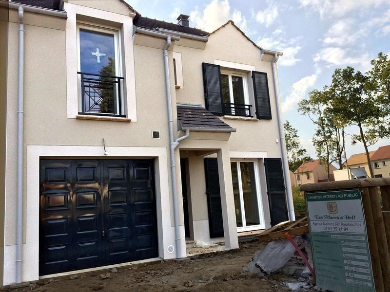 Maison  5 pièces + Terrain 295 m² Rambouillet (78120) par LES MAISONS BELL  LES MAISONS ATLANTIS  LES ARCHITECTURIALES