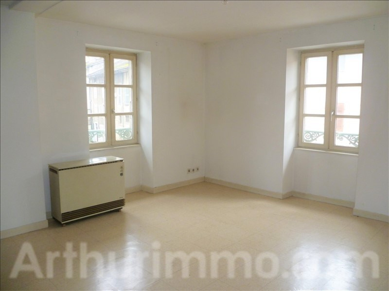 Sale apartment St marcellin 66 000€ - Picture 1