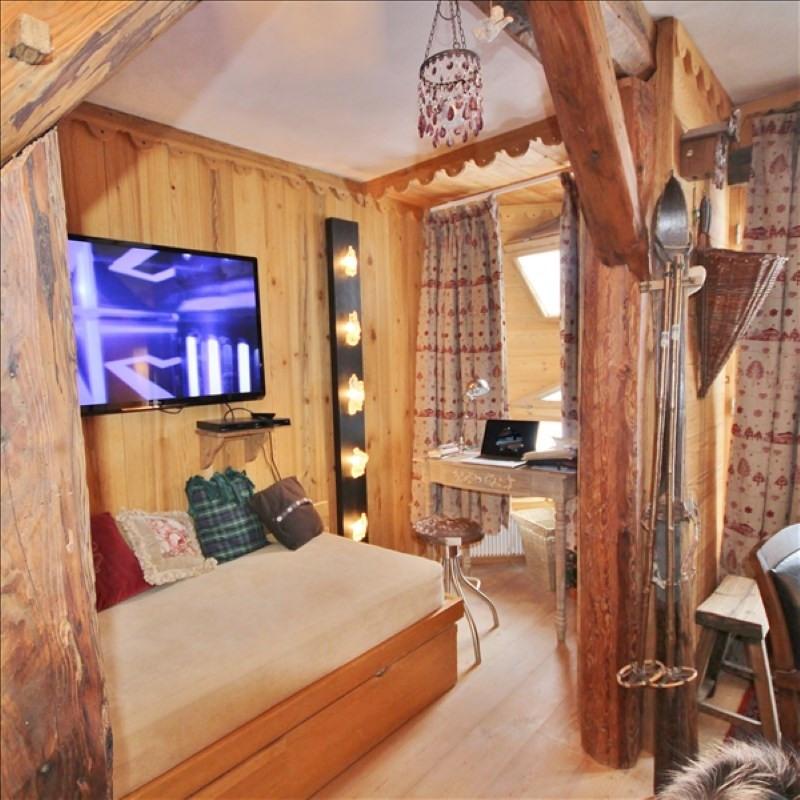 Vente de prestige appartement Val d isere 540000€ - Photo 2