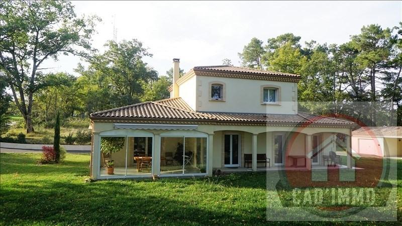 Vente maison / villa Bergerac 402000€ - Photo 1