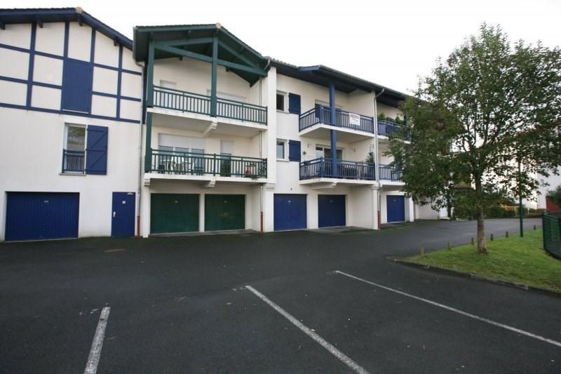 Location appartement St jean de luz 730€ CC - Photo 8