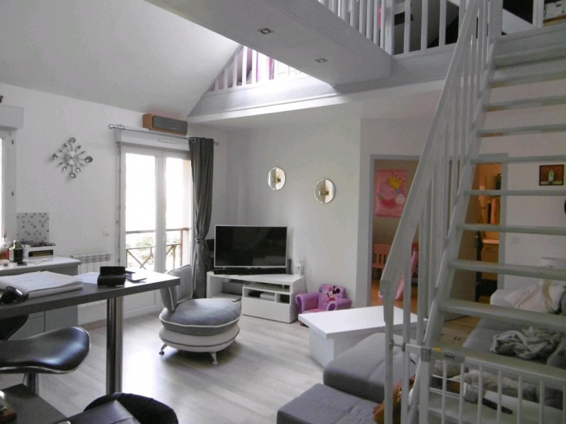 Vente appartement Beaumont sur oise 148 000€ - Photo 1